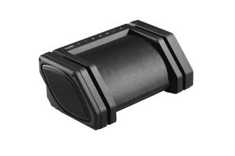 "Nyne REBEL Rugged 16"" Weatherproof Portable Bluetooth BoomBox"