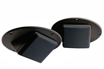 """Studio Acoustics SA150B 2-1/3"""" In-Wall / In-Ceiling Speaker"""