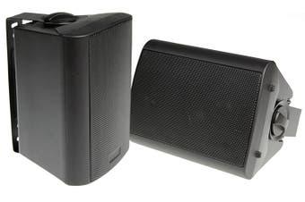 "SA500B STUDIO ACOUSTICS 4"" Outdoor Speakers Studio Acoustics  Impedance: 8Ω  4"" OUTDOOR SPEAKERS"
