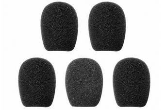Sena SC-A0109 Replacement Microphone Sponge for 20S SMH3 (5 Pcs)