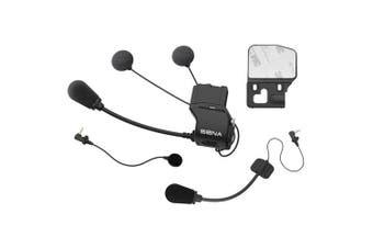 Sena SC-A0318 Universal Helmet Clamp Kit Slim Speakers 30K 20S EVO