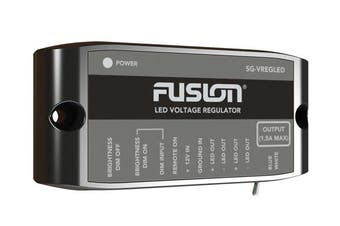 Fusion SG-VREGLED Signature Series LED Voltage Regulator