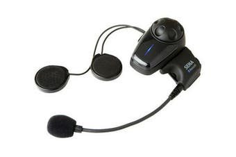 Sena SMH10 Single Kit Bluetooth Headset & Intercom