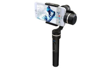 Feiyu SPG 3-Axis Handheld Stabilized Gimbal for Smartphone and Action Camera