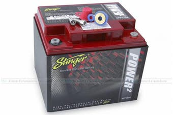 Stinger SPP1200 1200 Amp Dry Cell Battery