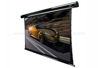 "Elite Screens TE135HW2-E12 135"" Tension Electric Screen"