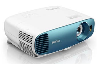 BenQ TK800M 4K DLP HDR XPR UHD Home Theater Cinema Gaming Projector