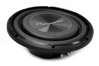 """Pioneer TS-A3000LS4 12"""" Shallow Mount Car Subwoofer 1500W"""