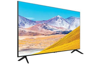 "Samsung UA75TU8000WXXY 75"" Crystal UHD 4K Smart TV"