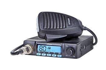 Oricom UHF182 Slimline Dual Antenna 5W UHF CB Radio