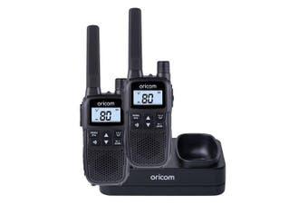 Oricom UHF2390 80 Channel 2-Way UHF CB Handheld Radio 2 Watt