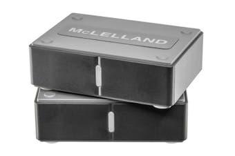 McLELLAND UWA-SB5 5.8Ghz Wireless Audio Sender Receiver Transceiver