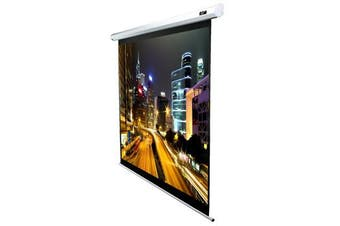 "Elite Screens VMAX100XWV2 100"" Electric Screen"