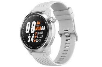 Coros Apex Premium Multisport GPS Watch 46mm White WAPX-WHT