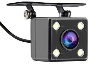 AZDOME WR01 Car Rear View Backup Camera Night Vision IPX67 Waterproof