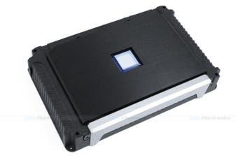 Alpine X-A90M X-Series 900W RMS Class-D Monoblock Amplifier