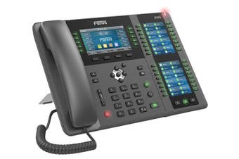 "Fanvil X210 Enterprise IP Phone 4.3"" (Video) Colour Screen 20 Lines Bluetooth X210"