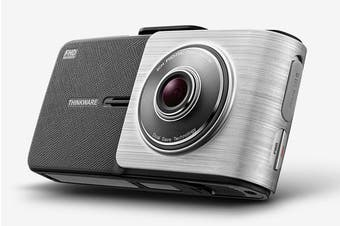 Thinkware X500 32GB GPS 1080P Full HD Dash Cam