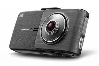 "Thinkware X550 64GB GPS 1080P Full HD 2.7"" Display Dash Camera"
