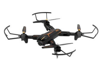 VISUO XS812 2.4G GPS 5G Wifi 1080P Wide Angle Camera Foldable Wifi FPV Altitude Hold RC Drone Variant Size Value black