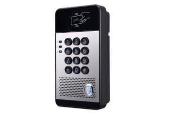 Fanvil i20S Indoor Audio Door Phone RFID + PIN Access Control