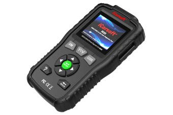 iCarsoft i820 OBDII Car Engine Diagnostic Scan Tool OBD2 Code Reader