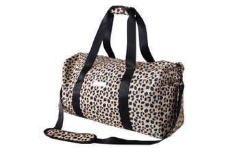 Gym Bag-Leopard