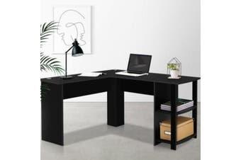 Home Office Corner Desk Student Workstation
