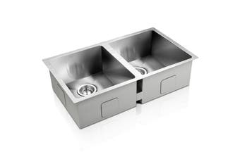Cefito 770 x 450mm Stainless Steel Sink