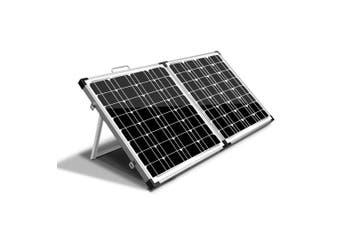 Solraiser 160W Folding Solar Panel Kit Regulator