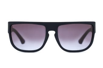 CLYDE-MATTE BLACK - Sunglasses For Men