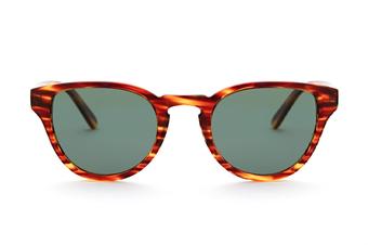 ABEL AMBER - Designer Sunglasses