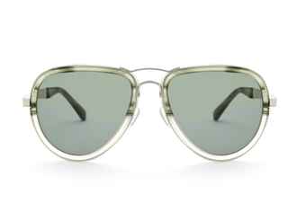 Curtiss Vert - Aviator Sunglasses