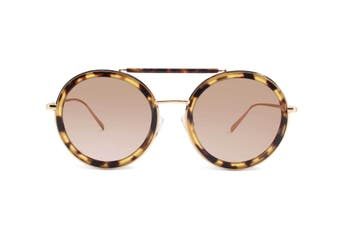 CASTOR BUTTERSCOTCH - Designer Sunglasses