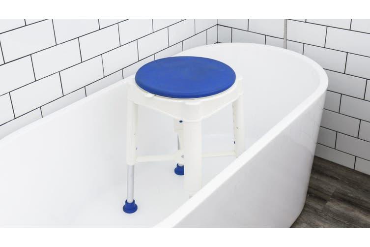 Evekare Rotating Bath Stool