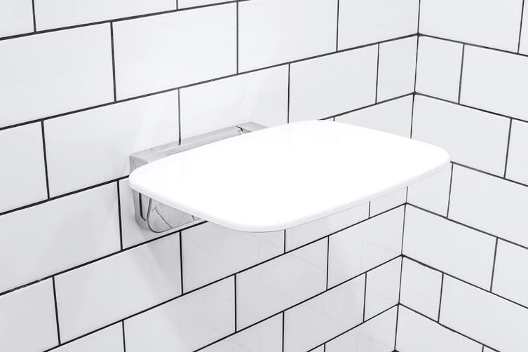 Evekare Wall Mounted Shower Seat