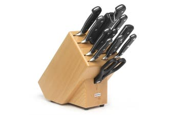 Wusthof Classic 13 Piece Knife Block Set