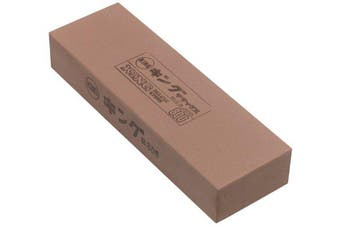Global Deluxe Water Sharpening Stone