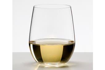 Riedel 'O' Series Viognier Chardonnay Set of 2