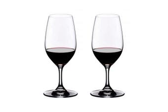 Riedel Vinum Port / Sherry Glasses Set of 2