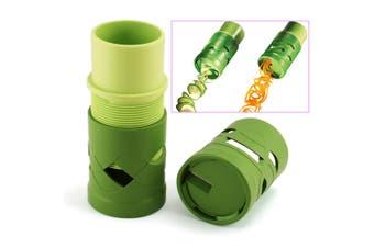 IconChef Veggie Twister Spiral Cutter