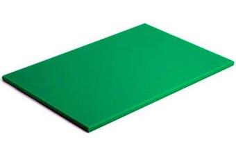 Everten Online Large Cutting Board, Green