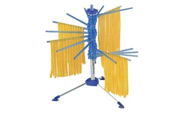 Marcato Blue Tacapasta Pasta Rack