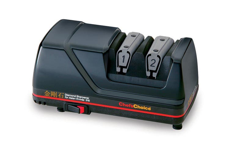 Chef's Choice 316 Asian Knife Sharpener
