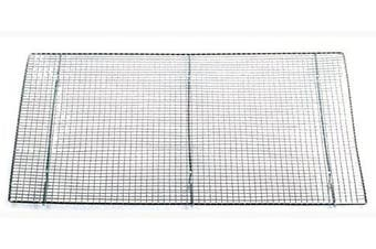 Chef Inox Cooling Rack 740 x 400mm with Legs
