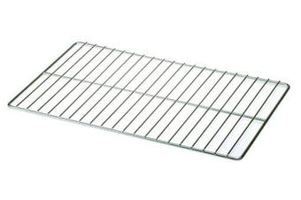 Chef Inox Gastronorm Rack 530 x 320mm with No Legs