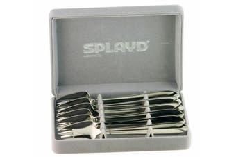 Splayd Mini Mirror Set of 6 14cm