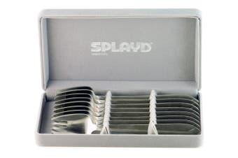 Splayd Standard Satin Set of 8