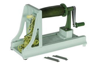 Benriner Classic Horizontal Turning Slicer with Interchange Blades