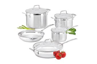 Scanpan Impact Cookware 5 Piece Set